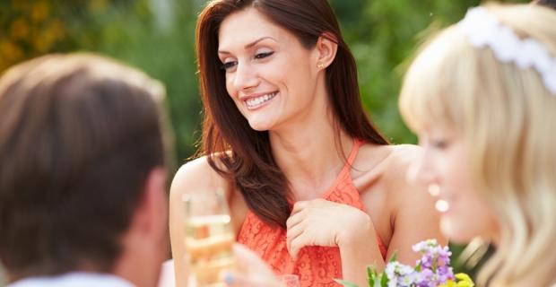 Choisir sa tenue pour un mariage