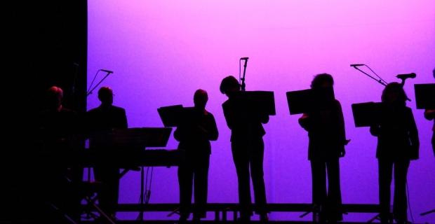 L'orchestre, une machine à danser