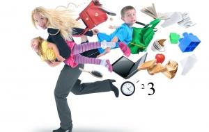 Concilier vie professionnelle et famille