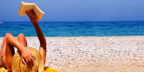 3 idées pour s'occuper en vacances en toutes situations.