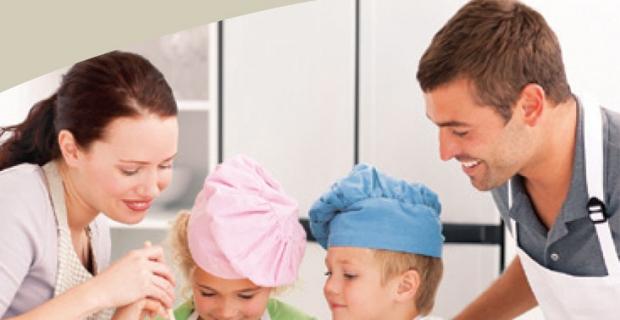 L'assurance famille, essentielle aujourd'hui!