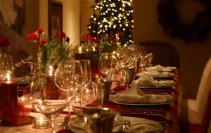 Decorer sa table de fête : comment être original