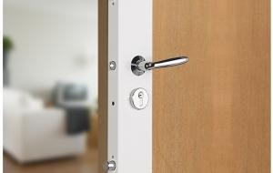 Rendre votre porte esthétique et raffinée