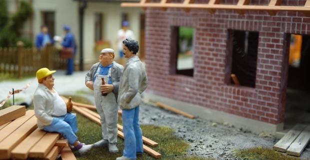 Rénover et agrandir sa maison parce que la famille s'agrandit