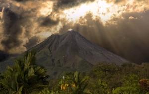 Voyage écologique en famille au Costa Rica